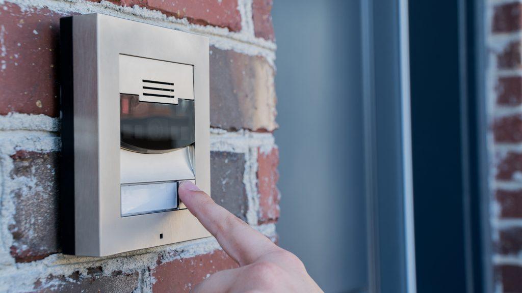 Smart Homes for the elderly